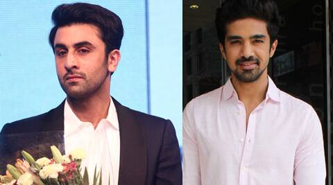 """I am jealous of Ranbir Kapoor and his filmography. On one hand, he does a 'Barfi!' and on the other 'Yeh Jawani Hai Deewani'. He is the perfect combination of a star and actor,"" Saqib told PTI in an interview."