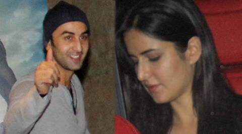 There were reports that Ranbir and Katrina's relationship was at edge for sometime now.