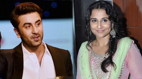 """""""All I know is that Dia Mirza and me have made the best film,"""" says Vidya Balan."""