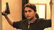 A-certificate obstructs 'Mardaani', Rani wants to re-certify it