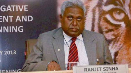 Ranjit Sinha, Ranjit Sinha probe, Ranjitcoal scam, coal scam, coal blocks allocation scam, Supreme court, Ranjit Supreme court, India latest news