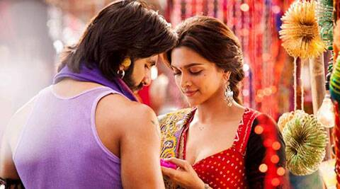 Warrant against 'Ram-Leela' team.