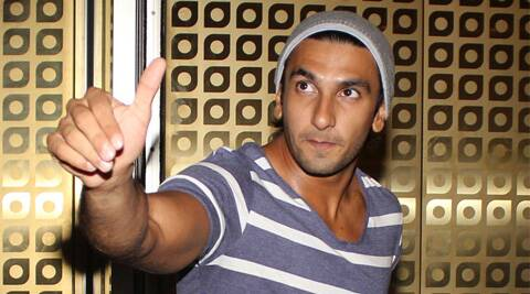 "Ranveer Singh said, ""Preparations for 'Bajirao Mastani' is very intense."""