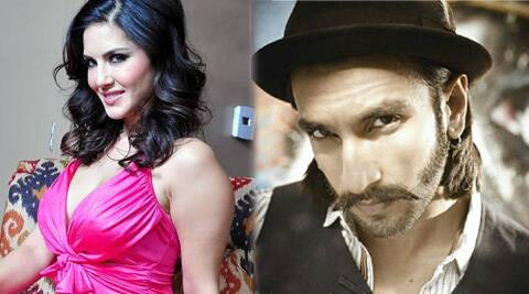 Sunny Leone also said that Ranveer Singh's contraceptive ad was 'hot'.