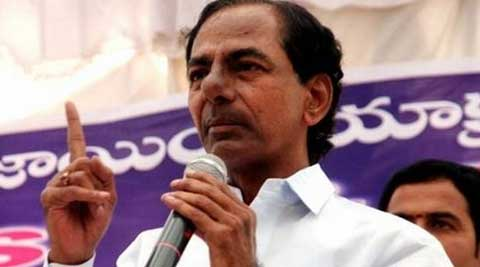 Telangana Chief Minister-designate K Chandrasekhar Rao. (Source: PTI/File)