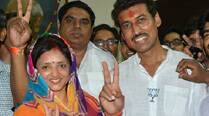 From silver to gold, Rajyavardhan Singh Rathore finds target in different range
