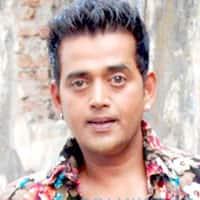 Ravi-Kishen