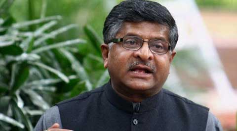 Law Minister Ravi Shankar Prasad said the governance of Narendra Modi would be different.