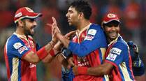 IPL 7: After killer blow, RCB get soft target