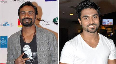 Remo D'Souza, had launched Salman Yusuff Khan in 'ABCD Anybody Can Dance'