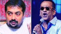Remo Fernandes: Anurag Kashyap is a greatdirector