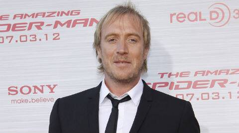 Rhys Ifans will next be seen alongside Bradley Cooper and Jennifer Lawrence in 'Serena.' (Source: Reuters)