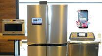 "LG rolls out premium smart appliances that ""Chat"""