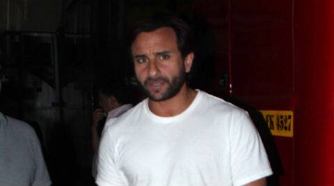 In 'Phantom', Saif Ali Khan will perform the kind of stunts that Hrithik Roshan is unlikely to attempt in 'Bang Bang'.