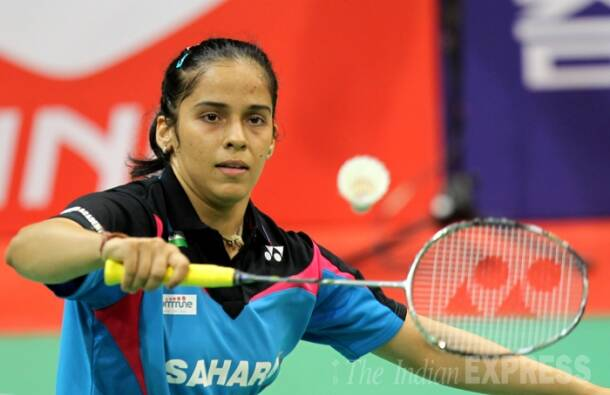 I am still lacking in confidence, admits Saina Nehwal