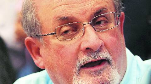 "During his address, Rushdie described Modi as a ""highly divisive figure"", a ""hardliner's hardliner"" and voiced concern that the attacks on freedom of expression and literary works could worsen."