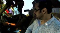 2002 hit-and-run case: 3 witnesses identify  Salman Khan, say saw him get out of thecar