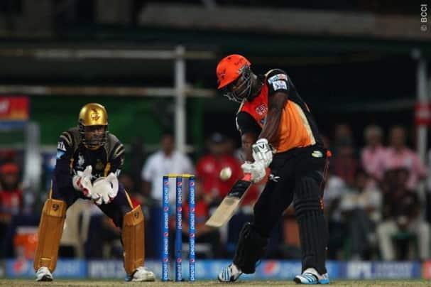 IPL 7: Yusuf Pathan roars at eDEN