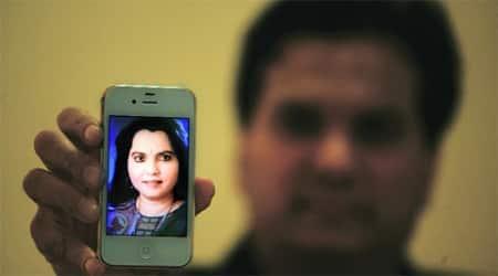 Husband Jaipraksah once said that don't pursue the matter, claims victim's brother Lalit Pandit. (archive)