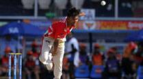 IPL 7: Not a bad idea to have a look at Sandeep Sharma in Bangladesh