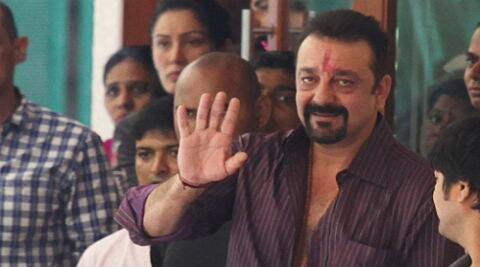 Officials at Sanjay Dutt's Productions Pvt Ltd, have rubbished the reports.
