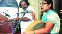 Jailed KKM activist Sachin Mali's book of poetrylaunched