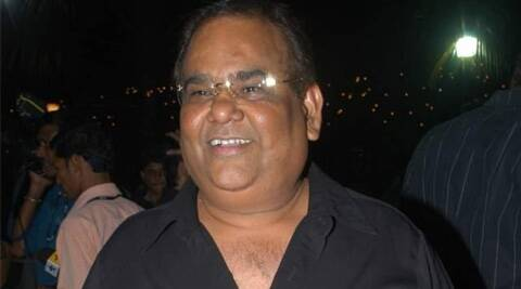 A bag containing the cash was stolen allegedly by Sajan from Satish Kaushik's house.