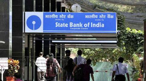 State Bank of India increases its deposit rates for maturities between 180 to 210 days by 25 bps to 7.25%. (AP)