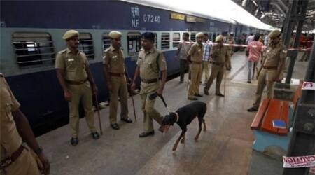 One of the questions that investigators were wrestling with, sources said, was the intended target - the train, the Chennai station or any other particular place.