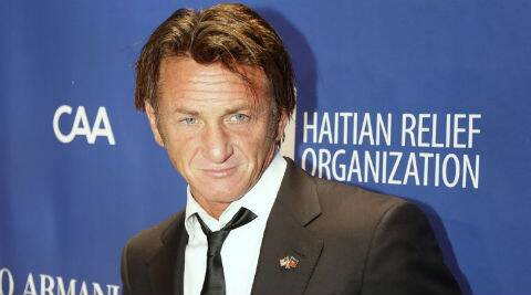 Sean Penn-starrer 'The Gunman' will hit theatres in th UK and US on February 20, 2015. (Source: AP)