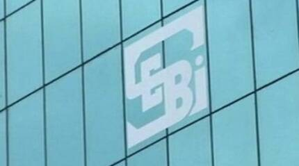 Sebi slaps Rs 25 lakh penalty on Steelco Gujarat, promoter group