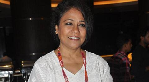 Seema Biswas was seen in the recently released film 'Manjunath' which is getting good response from critics.