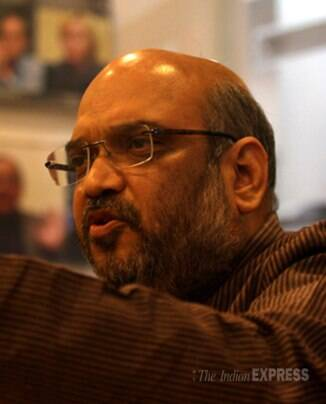 Tried to connect Modi with every booth in UP: Amit Shah at Idea Exchange