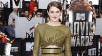 I am not a feminist: Shailene Woodley