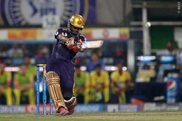 IPL 7: KKR thrash CSK to make it 5/5