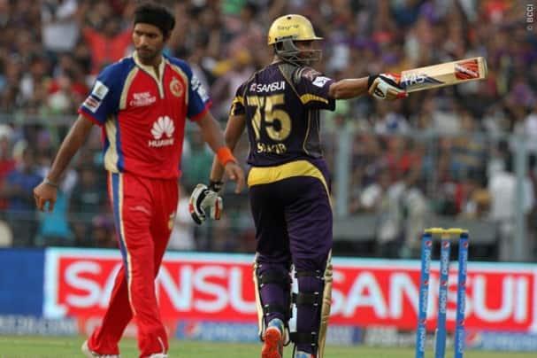 IPL 7: Robin robs RCB hopes