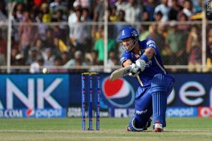 IPL 7: RR make it 4/4