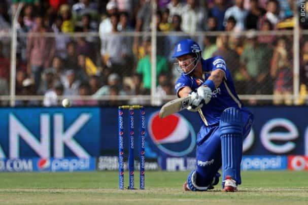 IPL 7: RR make it 4/4