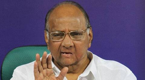 Sharad Pawar-led party was reduced to just four seats in general elections while its ally Congress managed to win only two seats.