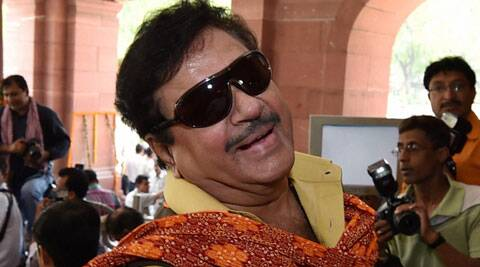 Shatrughan Sinha  was admitted to Kokilaben Hospital in July last year.