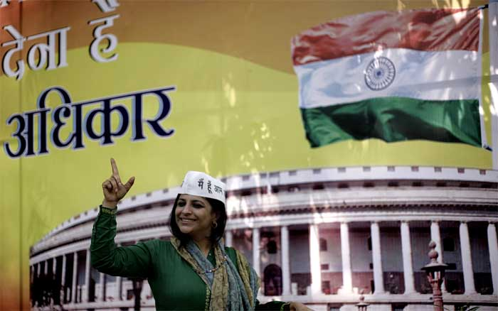 Lok Sabha elections 2014: The newsmakers and headline hunters
