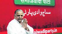 Mulayam defends Kushwaha, seeks support for his wife