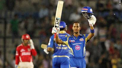 IPL 7: KXIP sTONned by Simmons