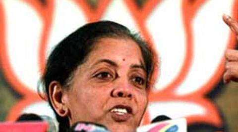 Isn't @PMOIndia for communication from the PMO? An institutional handle which should continue seamlessly. Surprised! - Nirmala Sitharaman, BJP spokesperson, on Twitter