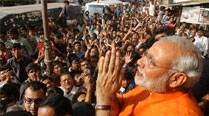 Will the real Modi please standup?