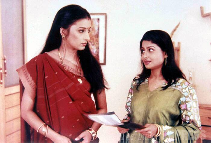 'Kyunki Saas Bhi Kabhi Bahu Thi' was a huge hit and gave rise to the trend of 'K' serials in the country.