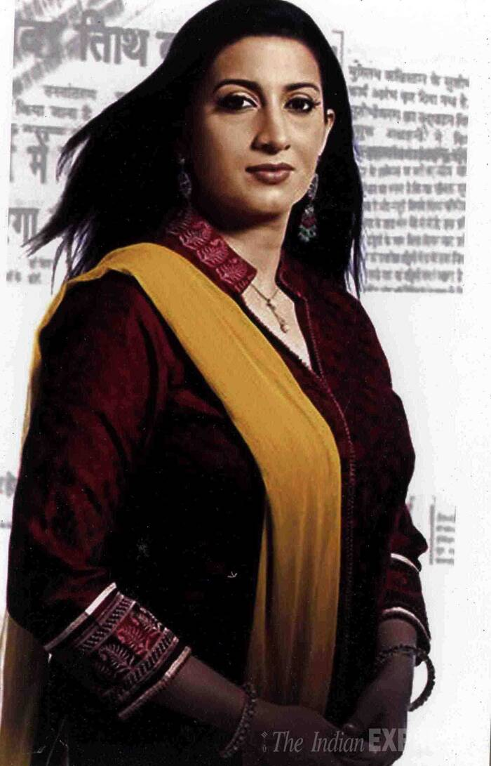 In the 2014 general elections, Smriti Irani contested against Rahul Gandhi in Amethi. She lost the election by a margin of 1.07 lakh votes. However, on May 26, 2014 Smriti was announced as the Minister of Human Resource Development in Narendra Modi's Cabinet, becoming the youngest member at 38. Her educational qualifications have become the centre of much debate.