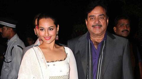 Sonakshi took to Twitter to thank everyone.