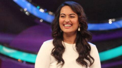 Sonakshi Sinha will be seen next opposite Akshay Kumar in 'Holiday'.
