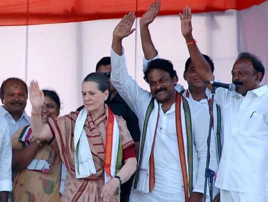 Priyanka Vadra, Sonia Gandhi's election campaign